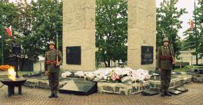 1 września minie 81 lat od napaści hitlerowskich Niemiec na Polskę i rozpoczęcia największego w historii konfliktu zbrojnego. Uroczystości upamiętniające wybuch II Wojny Światowej odbędą się na Skwerze Solidarności, przy Pomniku Pamięci Losów Ojczyzny.