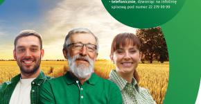 Niedługo rozpocznie się Powszechny Spis Rolny 2020. Zostanie przeprowadzony od 1 września do 30 listopada. Spis jest obowiązkowy dla wszystkich użytkowników gospodarstw rolnych.