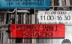 Książki z różnych gatunków - literatury pięknej, popularnonaukowej, albumy, słowniki oraz książki dla dzieci będzie można kupić na kiermaszu taniej książki, organizowanym przez dzierżoniowską bibliotekę. Niezniszczone, często unikatowe pozycje wydawnicze do nabycia już od złotówki za sztukę!