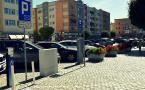 W Dzierżoniowie samochód elektryczny można naładować w rynku oraz na terenie Sowiogórskiego Centrum Komunikacyjnego
