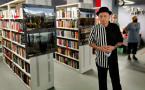Zapraszamy na wystawę dzierżoniowskich fotografików – Jarosława Dąbrowskiego i Jana Wilka do Miejsko-Powiatowej Biblioteki Publicznej w Dzierżoniowie. Ich prace można oglądać do 21 sierpnia.